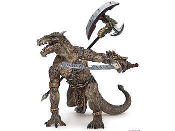 Dragon Mutant