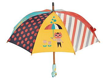 Paraply Nalle Ingela P Arrhenius