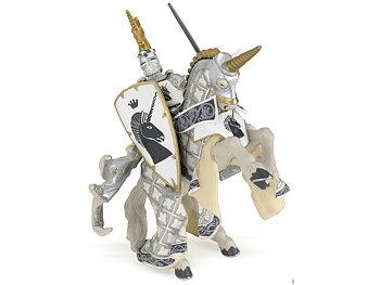 Knight Unicorn Clan's Horse