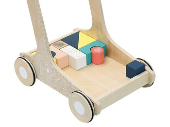Walker with blocks 'Canopée'
