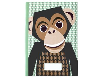 Notebook 'Chimpanzee'
