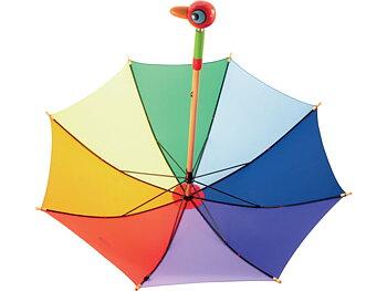Paraply fågel