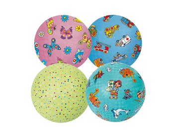 Ball Butterfly rubber large