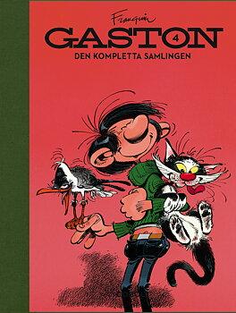 Gaston. Den kompletta samlingen, Volym 4