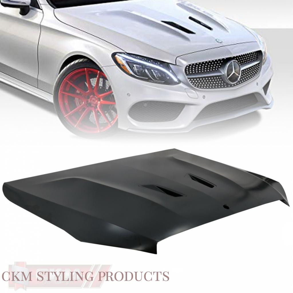 CKM Car Design C205 Coupe