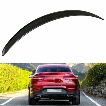 Wing trunk GLC coupe CARBON