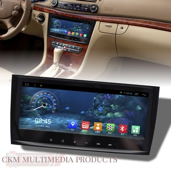 "C2. w211/w219 Comand 9"" ANDROID NAVI Bluetooth Touch Screen mm.."