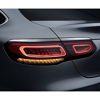 1. Facelift 2020 taillights 2pcs WITH adaprer kit