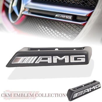 AMG GRILL emblem 1st MB Original