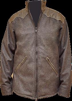 Vadmalsjacka - Edvardson (utgående modell)