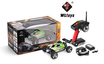 1:18 4WD High Speed car 70 km/h Buggy