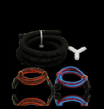 Accessories kit for PowerBox Smokepump
