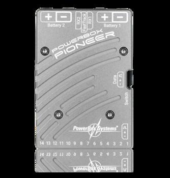 PowerBox Pioneer incl MicroMag