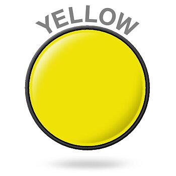 Yellow R / C Racing Spray Color 150 ml
