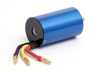 Racing BRUSHLESS MOTOR 2200K BS 806-002