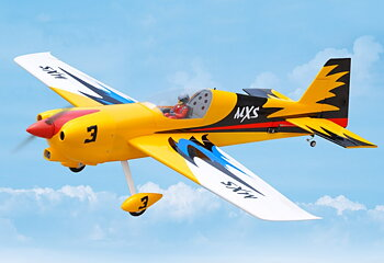 MXS Aerobatic .91 1620mm GP/EP ARF