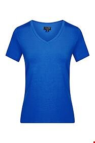 Top v-neck midnight