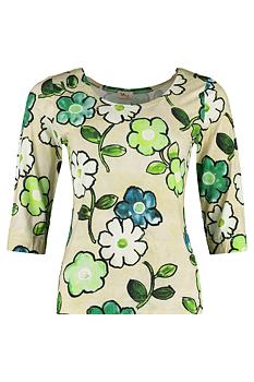Greenflower  topp