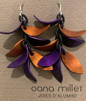 Orange/lila Klase
