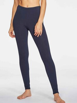 Bamboo Leggings dark navy
