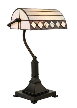 Lampe de table Castle 43 x 28cm