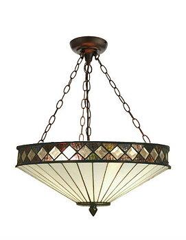 Ceiling lamp Heritage Ø 51cm