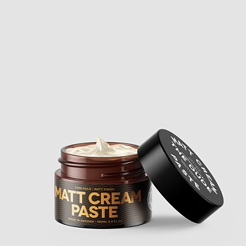 Matt Cream Paste 100ml