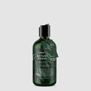 Botanical Shampoo 250ml