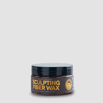 Sculpting Fiber Wax 100ml