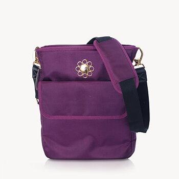 Swing media bag + lens bag