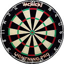 McKicks Darttavla Lightning Pro