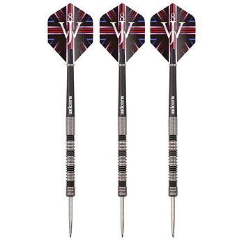 Unicorn Premier Phase 2 James Wade 22g