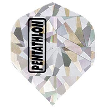 Pentathlon Holographic Silver Standard NO2