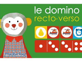 Spel Domino Popipop