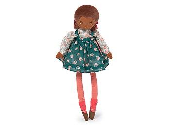 Doll 'Les Parisiennes' Cerise