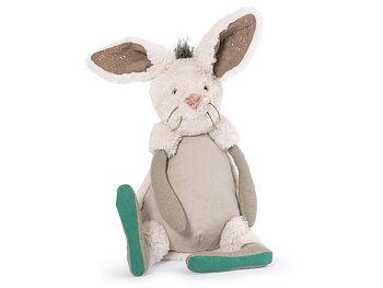 Rabbit Neige 'Rendez-vous Chemin du Loup'