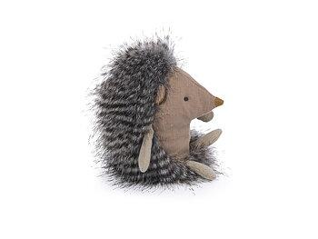 Hedgehog Caillou Chemin du Loup