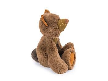 Bear Chanterelle 'Rendez-vous Chemin du Loup'