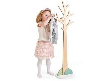 Coat stand 'Forest'