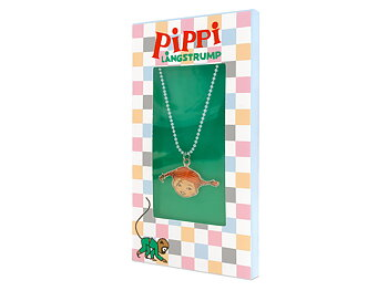 Necklace Pippi