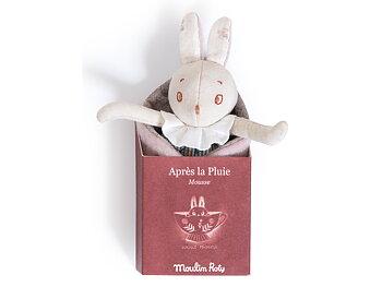 Rabbit Mousse 'Après la Pluie'