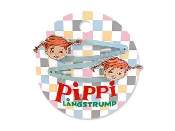 Hairclips Pippi