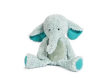 Elefant Bababou liten