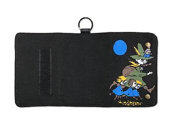 Wallet Snufkin