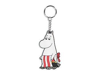 Keychain Moomin mama