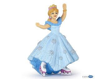 Prinsessa på skridskor