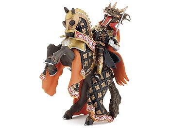 Drakman häst
