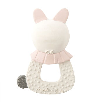 Teether Rabbit rubber