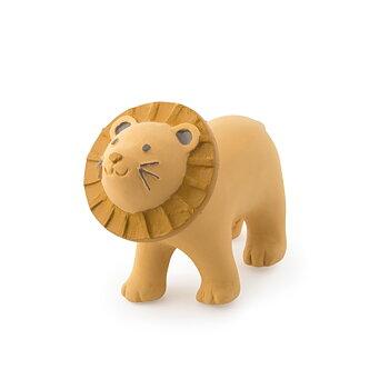 Lejon i gummi