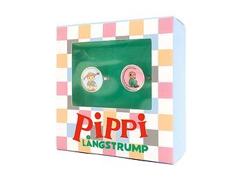 Rings Pippi & Mr Nilsson